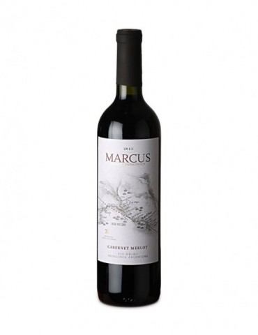 Marcus Merlot