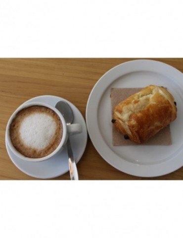 Bollería + Café